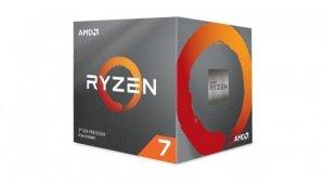 AMD Procesor Ryzen 7 3700X 3,8GH 100-100000071BOX