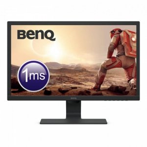 Benq Monitor 24 GL2480 LED 1ms/1000:1/TN/HDMI/czarny