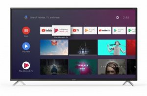 Sharp Telewizor LED Android 4K UHD 65BL2EA 65 cali