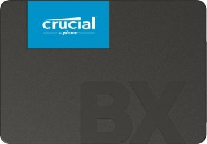 Crucial Dysk SSD BX500 2000GB SATA3 2.5' 540/500MB/s