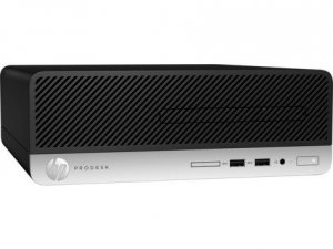 HP Inc. Komputer 400SFF G6 i7-9700 256/8GB/DVD/W10P 7EL96EA
