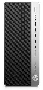 HP Inc. Komputer EliteDesk 800TWR G5 i5-9600 256/8GB/DVD/W10P 7PE87EA