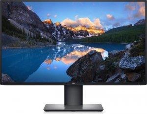 Dell Monitor U2720Q 27 HDR UHD 4K (3840x2160) /16:9/HDMI(2.0)/DP(1.2)/USB-C/5xUSB 3.0/3Y PPG