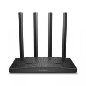 TP-LINK Router Archer C80 AC1900 1WAN 4LAN