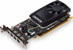 PNY Karta graficzna Quadro P1000v2 4GB DDR5 64BIT 4xmDP/DVI