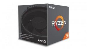 AMD Procesor Ryzen 3 1200 3,1GH AM4 YD1200BBAFBOX