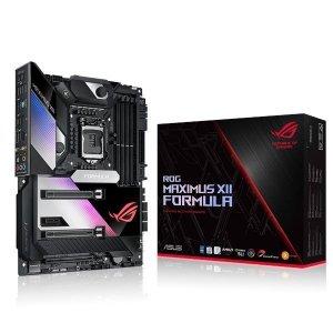Asus Płyta główna ROG MAXIMUS XII FORMULA s1200 4DDR4 M.2 USB3.2 ATX