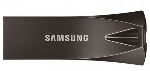 Samsung Pendrive BAR Plus USB3.1  64 GB Titan Gray