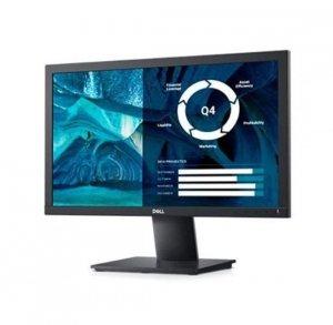 Dell Monitor E2020H 19.5''  LED TN (1600x900) /16:9/VGA/DP 1.2/5Y PPG