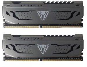 Patriot Memory  DDR4 Viper Steel 2x4GB 3200MHz CL16