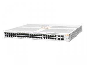 Hewlett Packard Enterprise Przełącznik Aruba Instant On 48x1GbE 4xSFP+ JL685A