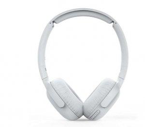 Philips Słuchawki białe BT TAUH202WT