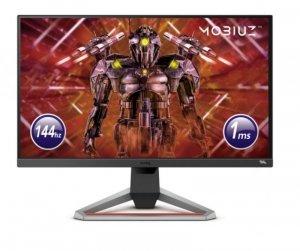 Benq Monitor 27 cali EX2710   LED 4ms/20mln:1/HDMI/DVI/MVA