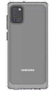 Samsung Cover Transparency do A31