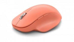 Microsoft Mysz Bluetooth Ergonomic 222-00039 Brzoskwiniowa