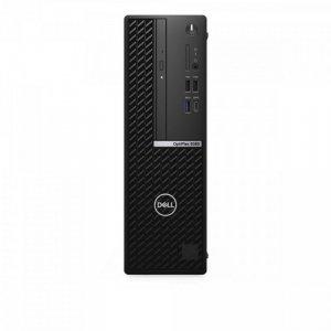 Dell Komputer Optiplex 5080 SFF/Core i5-10500/8GB/256GB SSD/Integrated/DVD RW/Kb/Mouse/W10Pro