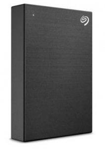 Seagate Dysk One Touch 5TB 2,5 STKC5000400 Black