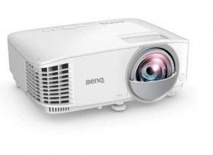 Benq Projektor MX808STH DLP 3000lm/20000:1/HDMI/