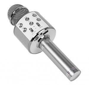 BLOW Mikrofon PRM 402 karaoke + głośnik