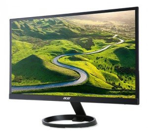 Acer Monitor ACER 22' R221QBbmix IPS LED 1ms(VRB) 100M:1