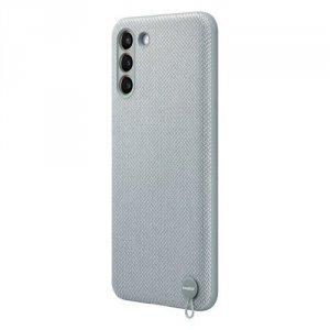 Samsung Etui Kvadrat Cover Mint Gray do S21+