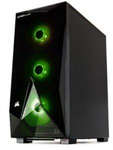 OPTIMUS Komputer E-Sport GB450T-CR6 RYZEN 5 3600/16GB/1TB+480GB/GTX1660S 6G/WIN10