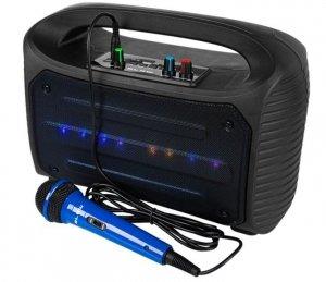 BLOW Głośnik BT-820 z mikrofonem i karaoke