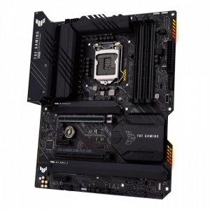 Asus Płyta główna TUF GAMING Z590-PLUS WIFI s1200 4DDR4 M.2 ATX