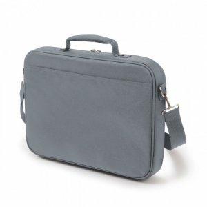 DICOTA Torba na laptopa Eco Multi BASE 14-15.6 cala szara