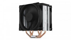 SilentiumPC Chłodzenie procesora - FERA 5 Dual Fan