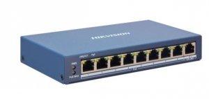 Hikvision Switch zarządzalny DS-3E1309P-EI