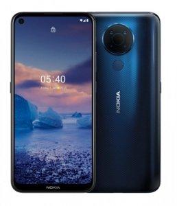 Nokia Smartfon 5.4 Dual SIM 4/64GB niebieski