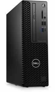 Dell Precision 3450 SFF Win10Pro i5-11600/512GB SSD/1TB HDD/16GB/DVDRW/Nvidia P400/KB216/MS116/3Y BWOS