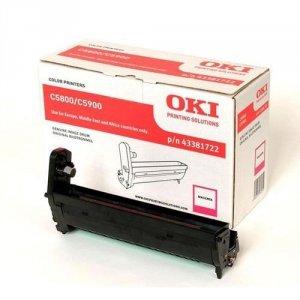 OKI Bęben C5800/5900    Magenta