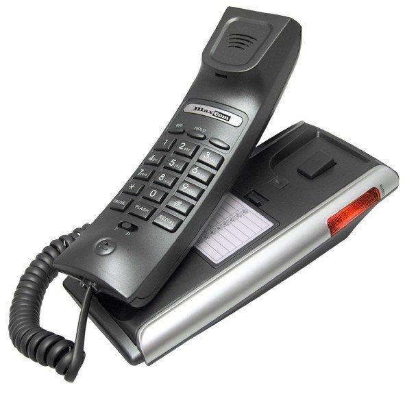 Maxcom KXT400 TELEFON PRZEWODOWY