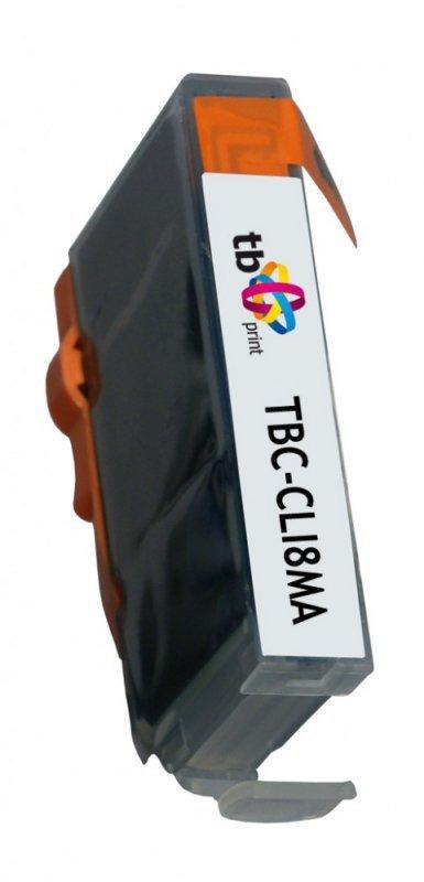 TB Print Tusz do Canon CLI8MA TBC-CLI8MA MA 100% nowy
