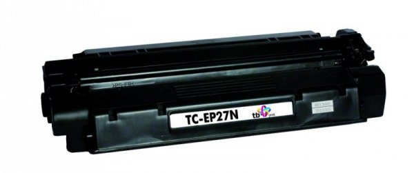 TB Print Toner do Canon EP27 TC-EP27N BK 100% nowy