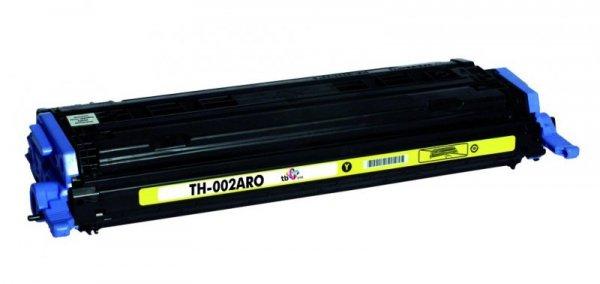 TB Print Toner do HP Q6002A TH-002ARO YE ref.