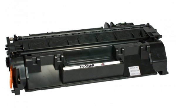 TB Print Toner do HP CE505A TH-505AN BK 100% nowy