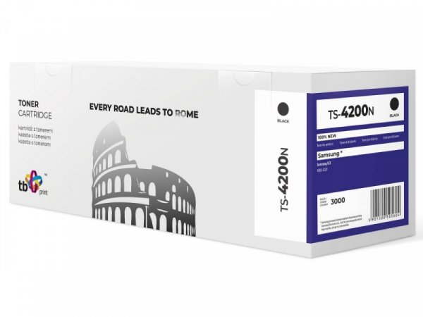 TB Print Toner do Samsung SCX-D4200A TS-4200N BK 100% nowy