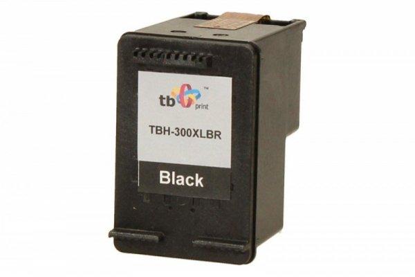 TB Print Tusz do HP DJ F2420 TBH-300XLBR BK ref.
