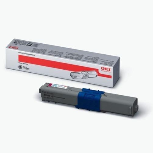 OKI Toner Purpurowy 2K  C310 C330 C510 C530