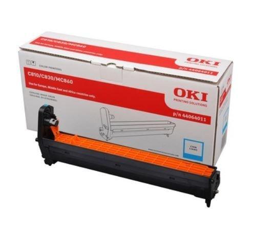 OKI Bęben Cyan 20K C801 C821 C810 C830