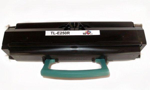 TB Print Toner do Lexmark E250 TL-E250R BK ref.
