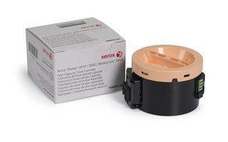 Xerox Toner Phaser 3010 3040/WC3045 black 2,3k
