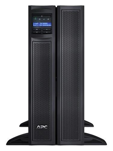 APC SMX3000HVNC SMART X 3000VA R2T 4U LCD + AP9631