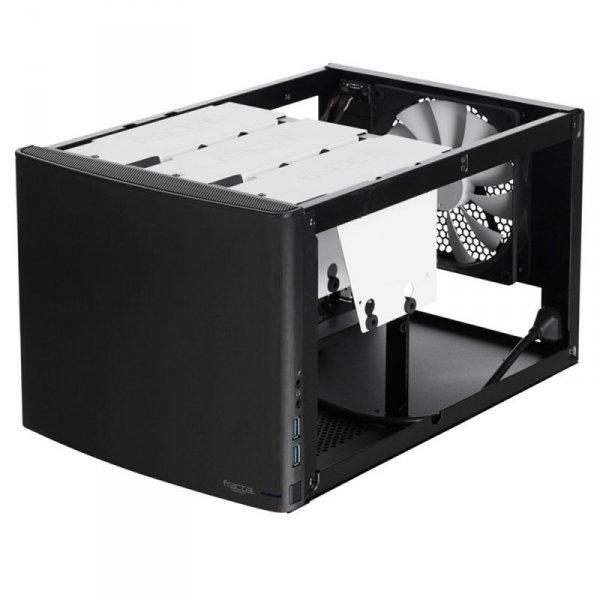 Fractal Design FD-CA-NODE-304-BL