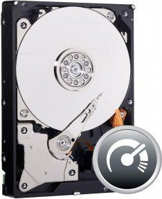 Western Digital HDD Black 2TB 3,5'' 64MB SATAIII/7200rpm