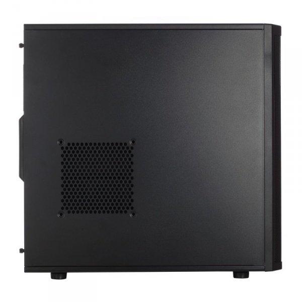 Fractal Design Core 2500 Black FDCACORE2500-BL