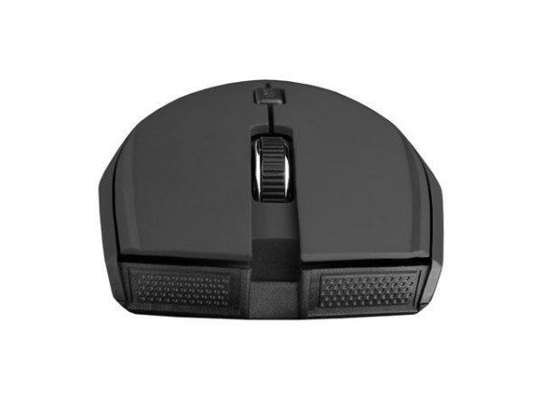 NATEC Mysz bezprzewodowa BLACKBIRD 2,4GHz